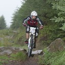 Photo of Gary BRITTON at Ae Forest