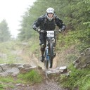 Photo of Andy PERRY at Ae Forest