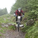 Photo of Mark WILLIAMS (vet1) at Ae Forest