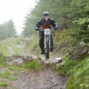 Photo of Steve FELSTEAD at Ae Forest