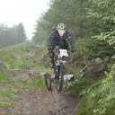Photo of Simon BOOTH (vet) at Ae Forest