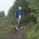 Photo of Paul O'TOOLE at Ae Forest