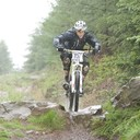 Photo of Mike HODGSON at Ae Forest