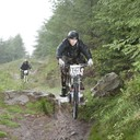 Photo of Nigel LOMAX at Ae Forest