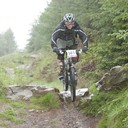 Photo of Stuart REEVES at Ae Forest