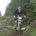 Photo of Chris OAKLEY at Ae Forest