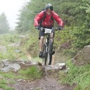 Photo of Adam WILES (mas) at Ae Forest
