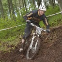 Photo of Aled GRIFFITHS at Ae Forest
