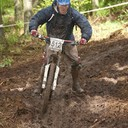 Photo of Stephen OATES at Ae Forest