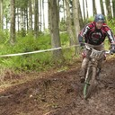 Photo of Philip OATES at Ae Forest