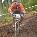 Photo of Ben DEIGHTON at Ae Forest