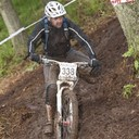 Photo of Luke IRELAND (mas) at Ae Forest
