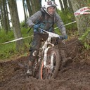 Photo of Keith BUCHAN at Ae Forest