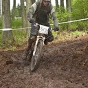 Photo of Johnny MCMANMON at Ae Forest