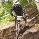 Photo of Adam NOLAN at Ae Forest