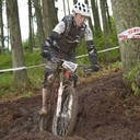 Photo of Neil HALCROW at Ae Forest