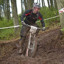Photo of Simon EVERITT at Ae Forest