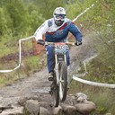 Photo of Barry NUTTALL at Fort William