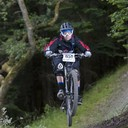 Photo of Danni BROWN at Innerleithen