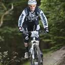 Photo of Neil EDGAR at Innerleithen