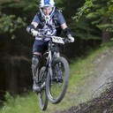 Photo of Ally CAMPBELL at Innerleithen