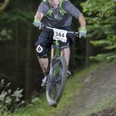 Photo of Adam NOLAN at Innerleithen