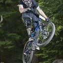 Photo of Chris HEADLEY at Innerleithen