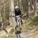 Photo of Oli SYMES at Innerleithen