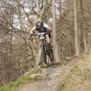 Photo of Scott CLARKE at Innerleithen
