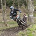 Photo of Gregor DUFF at Innerleithen