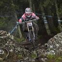 Photo of Bradley SWINBANK at Innerleithen