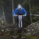 Photo of Chris COCHRANE at Innerleithen