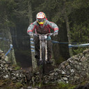 Photo of Andy FARLEY at Innerleithen