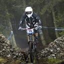 Photo of Reece LANGHORN at Innerleithen