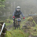 Photo of Michael SPENCE (exp) at Innerleithen
