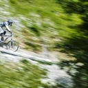 Photo of an untagged rider at Froyle Quarry, Farnham