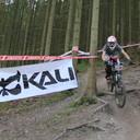 Photo of Ashley KINNARD at Aston Hill