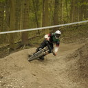 Photo of Jamie HEXT at Aston Hill