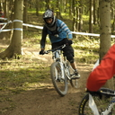 Photo of Etienne GRAY at Aston Hill