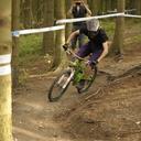 Photo of Alex BAKER (jun) at Aston Hill