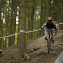 Photo of Tim WILCE at Aston Hill