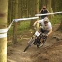 Photo of Tom COADY at Aston Hill