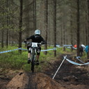 Photo of Ally FRASER at Greno Woods