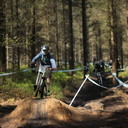 Photo of Joe CROSSLEY at Greno Woods
