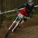 Photo of Alex BALFOUR at Pitfichie