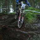 Photo of Gareth MCKEE at Dunkeld