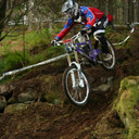 Photo of Brodie HOOD at Dunkeld