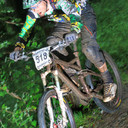 Photo of Nick BENNETT (mas1) at Innerleithen