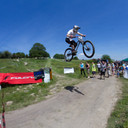Photo of Jamie JOHNSTON (sen1) at Crowborough (The Bull Track)