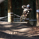 Photo of Ieuan WILLIAMS at Forest of Dean